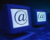 Elektronické adresy ve Zlatých stránkách