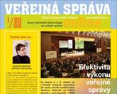 Veřejná správa OnLine 1/2005