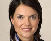 Ministryní informatiky se stala Dana Bérová
