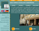 ČSSZ si odnáši z ISSS Cenu ministra informatiky