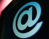 Evropa jako zdroj spamu