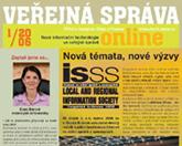 Veřejná správa OnLine 1/2006