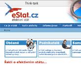 eStát.cz: Ministerstvo informatiky na malé kousky