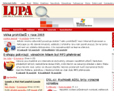 Ohlédnutí Jiřího Peterky za státní politikou v oblasti internetu v roce 2007