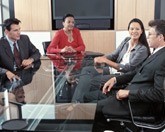 Bylo vyzkoušeno zařízení umožňující on-line přenosy z jednání zastupitelstva