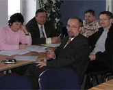 Jarní seminář AUÚP 2010