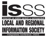 E-government Expert Forum v rámci ISSS 2010
